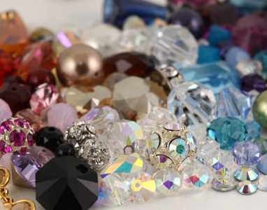 Mix treasure Swarovski