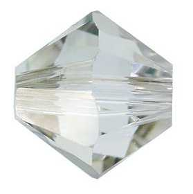 Crystal Silver Shade