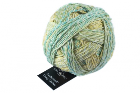 Zauberball Crazy Cotton 2392 Filigrana