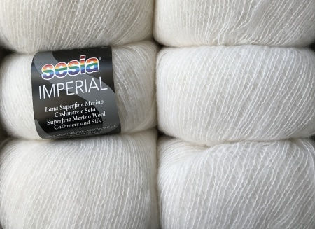 Imperial Sesia colore 51 Bianco