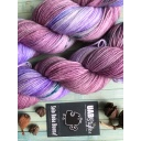 Soky Uabstyle colore LT SPK Heather