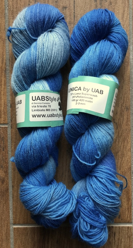 Soky Uabstyle colore UNICA 191220