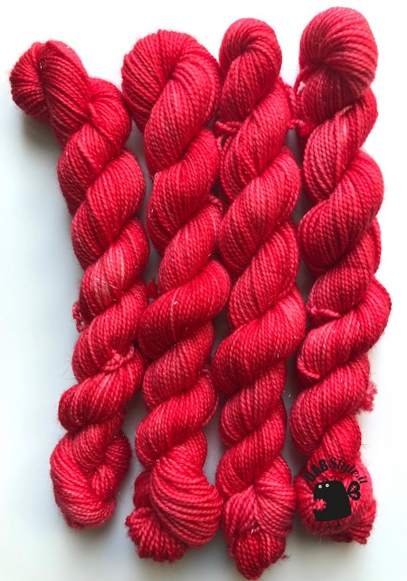 Pastelli Stellina Uabstyle colore Strawberry
