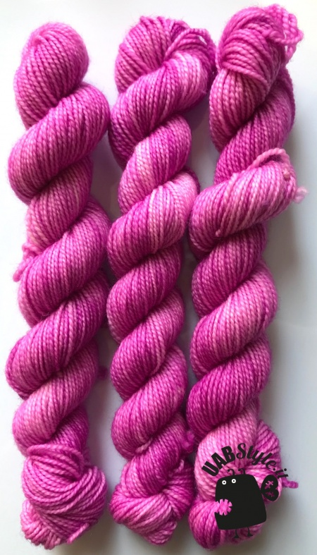 Pastelli Uabstyle colore Plum