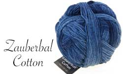 Zauberball Cotton 125